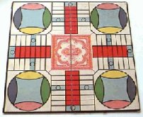 Parcheesi image one