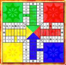 Parchis image one