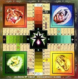Parchis image three